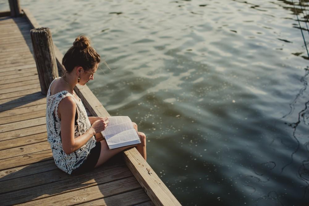 Najboljših 5 mest za začetek branja Biblije