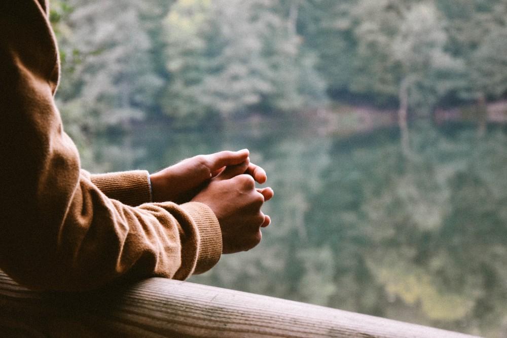 Molitev, ki mi je spremenila življenje