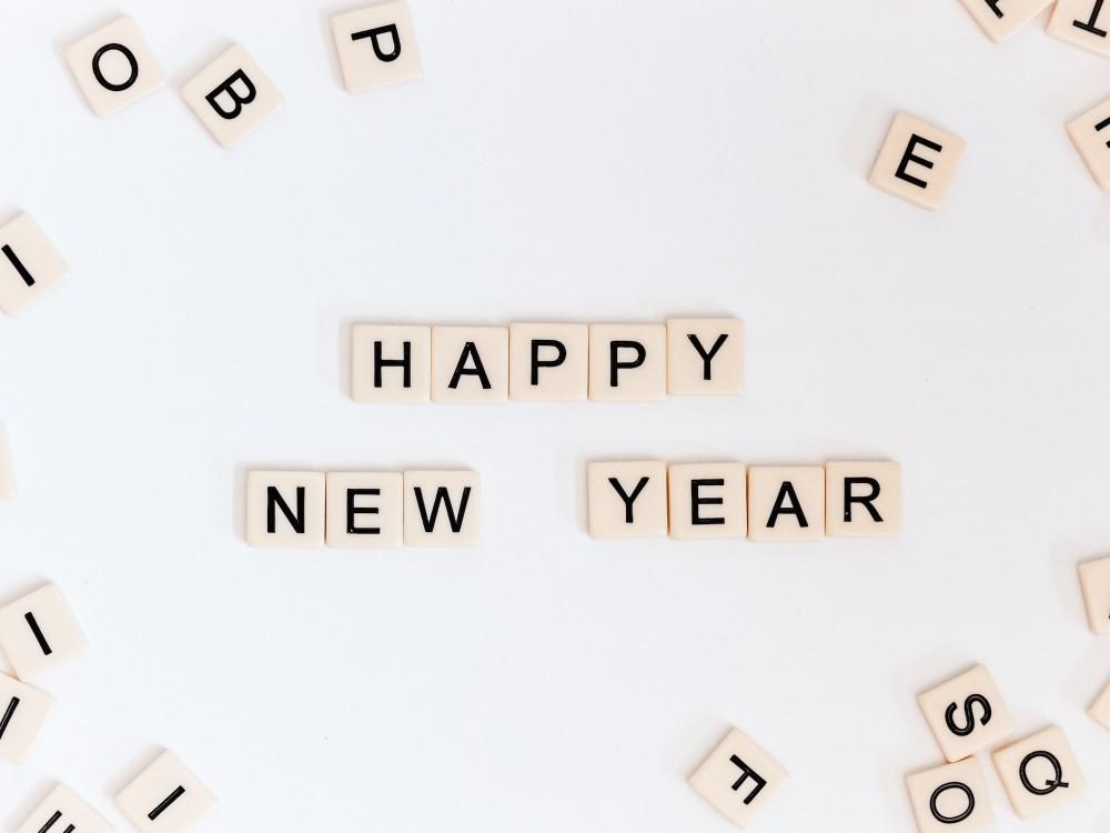 Odločitve za novo leto
