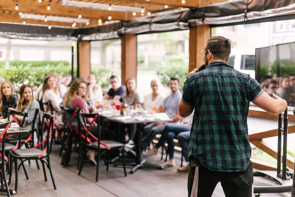 Kako premagati strah pred oznanjanjem evangelija?