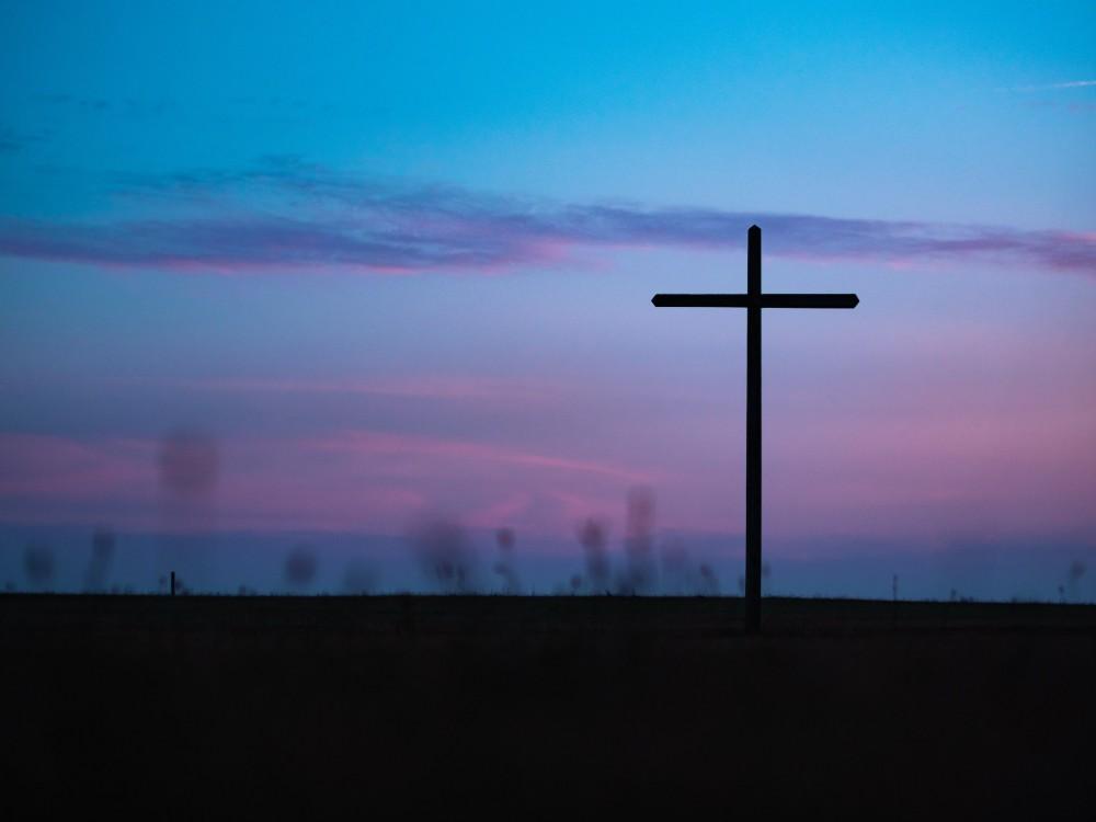 Križ = Ljubezen