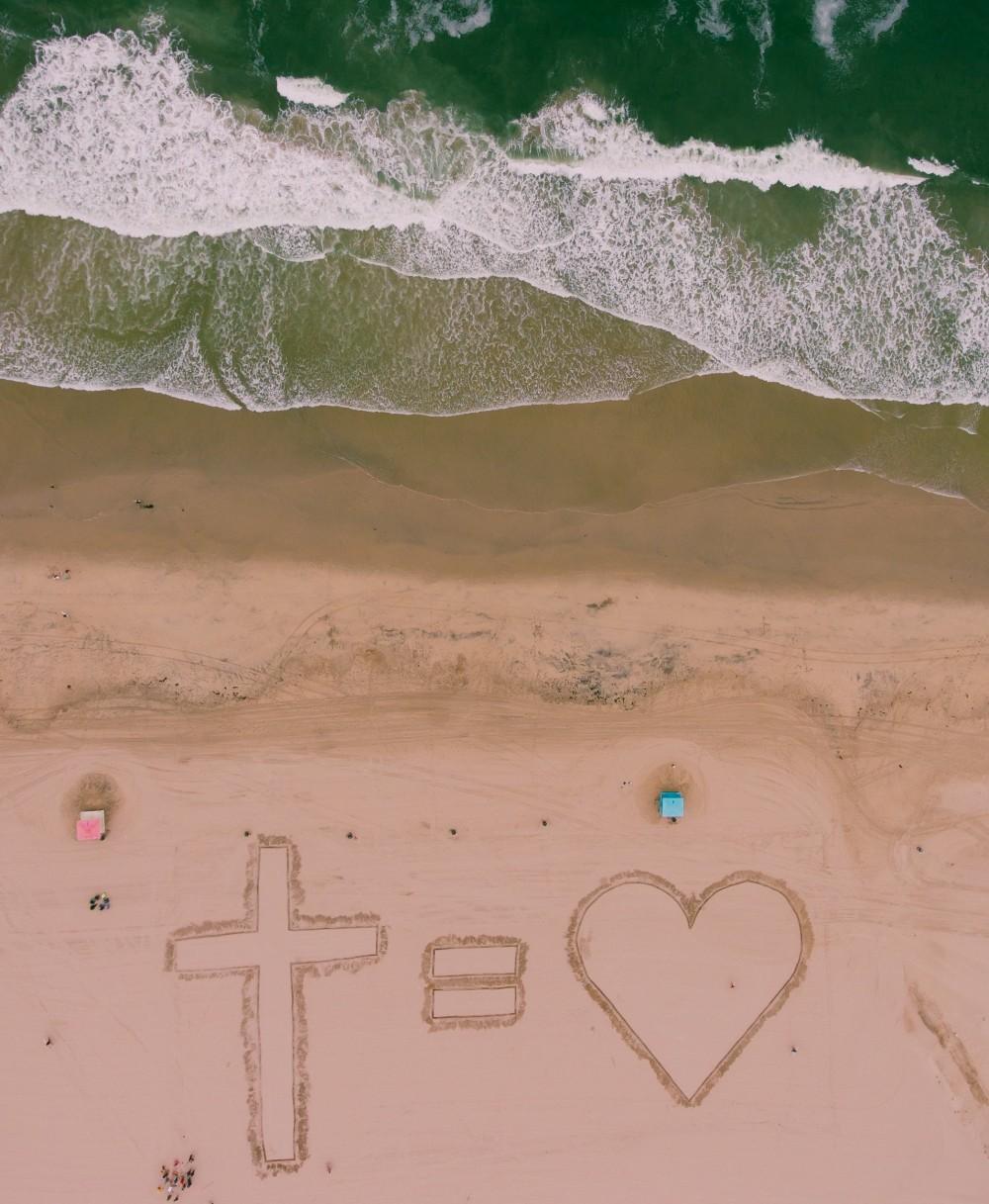 Jezus ljubi grešnike