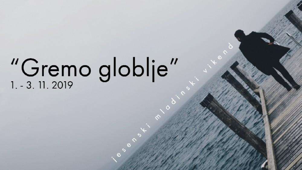 """""""Gremo globlje"""" na JMT 2019"""