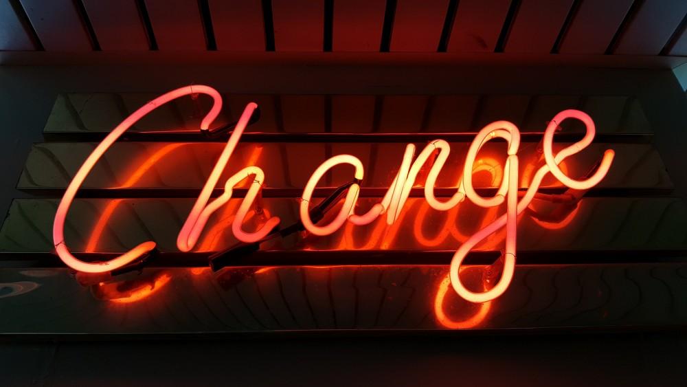 Kako te Bog pripravlja na spremembo