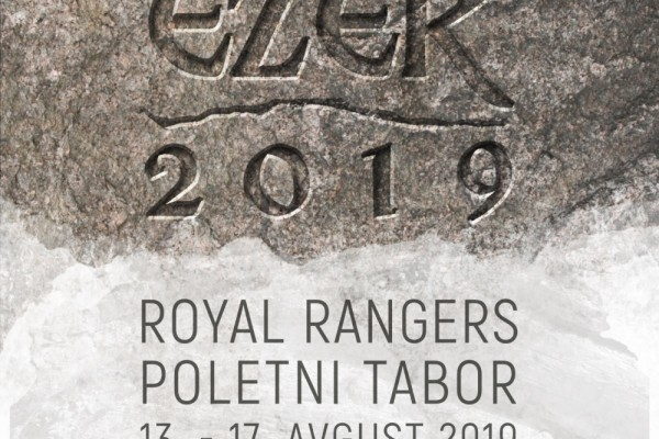 Royal Rangers Tabor 2019